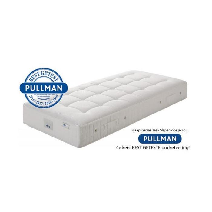 Pullman Silverline Premier