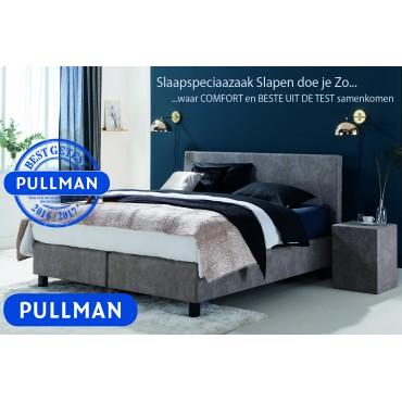 Pullman boxspringset