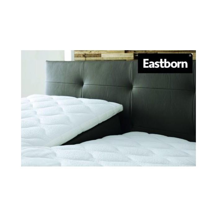 Eastborn Topdekmatras In Split Uitvoering: Vivid-Foam