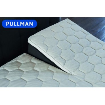 PULLMAN Goldline Pocket SPLIT Topdekmatras